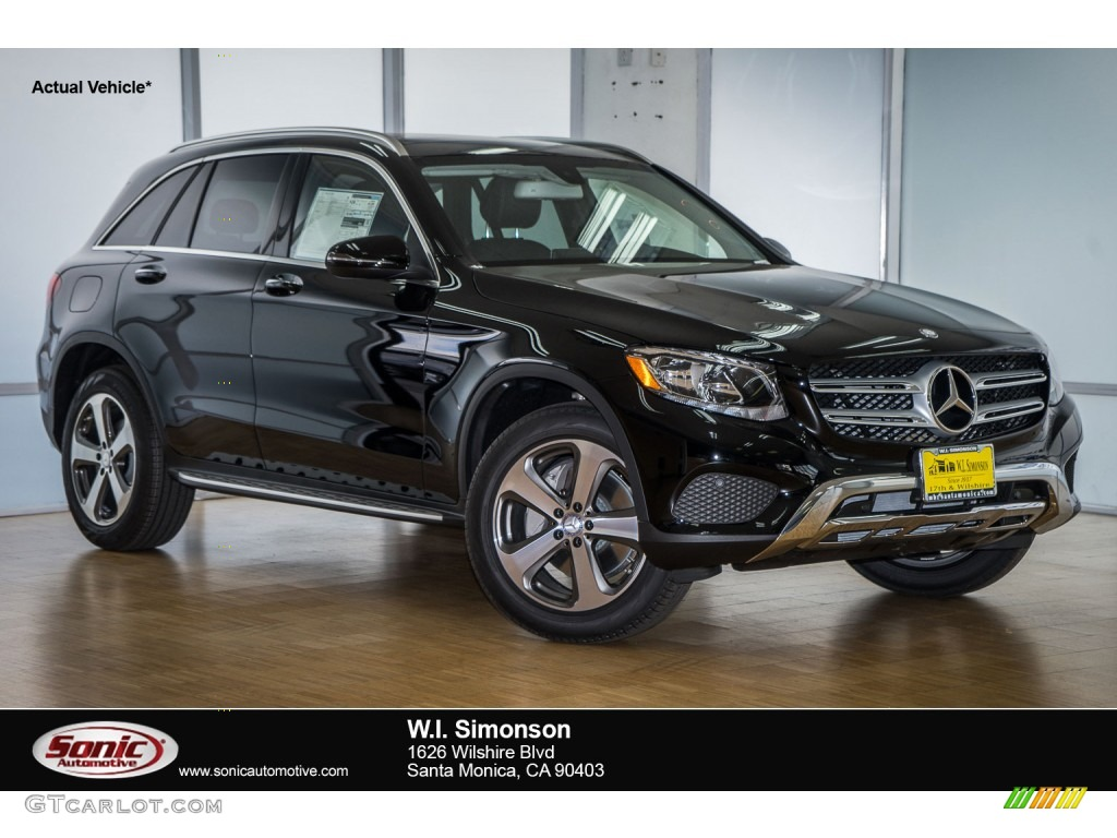 2016 black mercedes benz glc 300 4matic 109797320