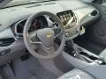 Dark Atmosphere/Medium Ash Gray Prime Interior Photo for 2016 Chevrolet Malibu #109814577