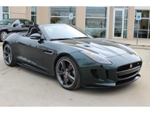 2016 jaguar f type r convertible data info and specs. Black Bedroom Furniture Sets. Home Design Ideas