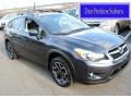 Dark Gray Metallic 2013 Subaru XV Crosstrek 2.0 Premium