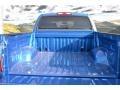 2016 Blazing Blue Pearl Toyota Tundra SR5 CrewMax 4x4  photo #8