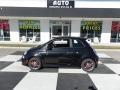 Nero (Black) - 500 Abarth Photo No. 1