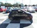 Nero (Black) - 500 Abarth Photo No. 3
