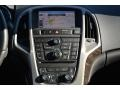 Controls of 2016 Verano Premium Turbo Group