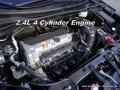 2014 Urban Titanium Metallic Honda CR-V LX  photo #11