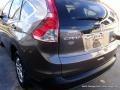 2014 Urban Titanium Metallic Honda CR-V LX  photo #35