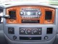 2006 Bright Silver Metallic Dodge Ram 1500 SLT Quad Cab 4x4  photo #30