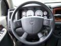 2006 Bright Silver Metallic Dodge Ram 1500 SLT Quad Cab 4x4  photo #33