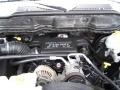 2006 Bright Silver Metallic Dodge Ram 1500 SLT Quad Cab 4x4  photo #40
