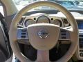 2007 Glacier Pearl White Nissan Murano S  photo #26