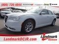 2016 Bright White Chrysler 300 Limited #109908715