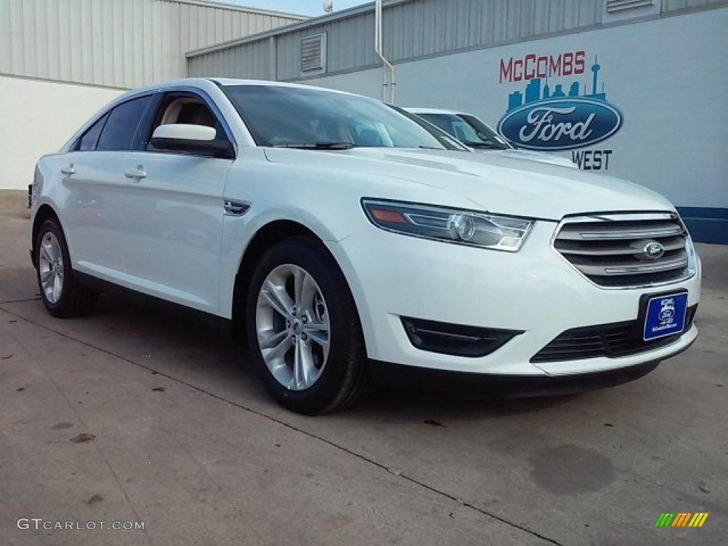 2015 oxford white ford taurus sel 109908636 photo 17 car color galleries. Black Bedroom Furniture Sets. Home Design Ideas