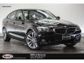 Jet Black 2016 BMW 3 Series 328i xDrive Gran Turismo