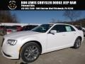 2016 Ivory Tri-Coat Pearl Chrysler 300 Limited AWD #109946388