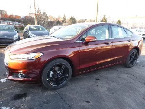 2016 ford fusion se awd data info and specs. Black Bedroom Furniture Sets. Home Design Ideas