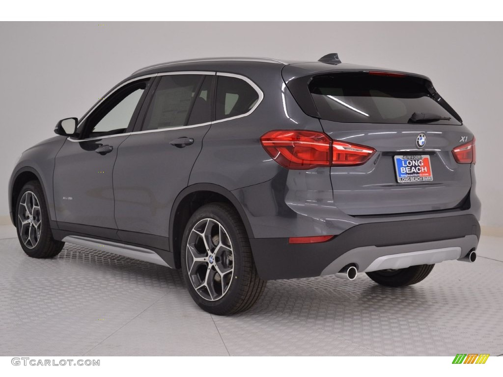 2016 Mineral Grey Metallic BMW X1 XDrive28i 109946359 Photo 4