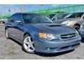 Atlantic Blue Pearl 2005 Subaru Legacy Gallery