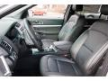 2016 Ingot Silver Metallic Ford Explorer XLT 4WD  photo #6