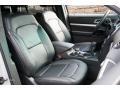 2016 Ingot Silver Metallic Ford Explorer XLT 4WD  photo #7