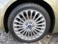 2013 Ginger Ale Metallic Ford Fusion Titanium AWD  photo #9