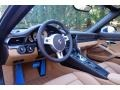 2016 Yachting Blue, Paint to Sample Porsche 911 Turbo S Cabriolet  photo #27