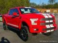 2016 Race Red Ford F150 Shelby Cobra Edtion SuperCrew 4x4  photo #7