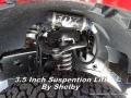 2016 Race Red Ford F150 Shelby Cobra Edtion SuperCrew 4x4  photo #11