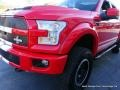 2016 Race Red Ford F150 Shelby Cobra Edtion SuperCrew 4x4  photo #47