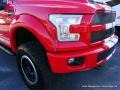 2016 Race Red Ford F150 Shelby Cobra Edtion SuperCrew 4x4  photo #48
