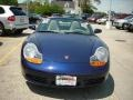 Lapis Blue Metallic - Boxster S Photo No. 3