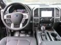 Black Dashboard Photo for 2016 Ford F150 #110091410