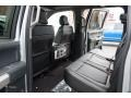 Black Rear Seat Photo for 2016 Ford F150 #110119205