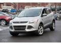 2016 Ingot Silver Metallic Ford Escape SE 4WD #110115603