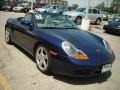Lapis Blue Metallic - Boxster S Photo No. 4