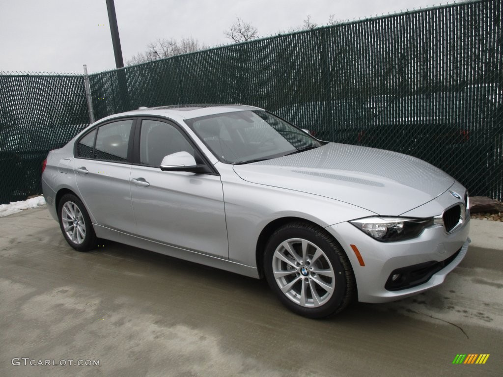 bmw 320i 2017 silver new cars gallery