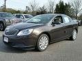 Mocha Metallic 2016 Buick Verano Verano Group