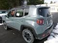 2016 Anvil Jeep Renegade Trailhawk 4x4  photo #4