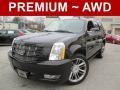 Black Raven 2012 Cadillac Escalade Premium AWD
