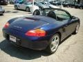 Lapis Blue Metallic - Boxster S Photo No. 5