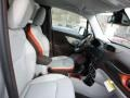 Bark Brown/Ski Grey Front Seat Photo for 2016 Jeep Renegade #110159458
