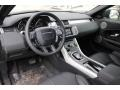 Ebony/Ebony 2016 Land Rover Range Rover Evoque Interiors