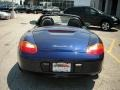 Lapis Blue Metallic - Boxster S Photo No. 6