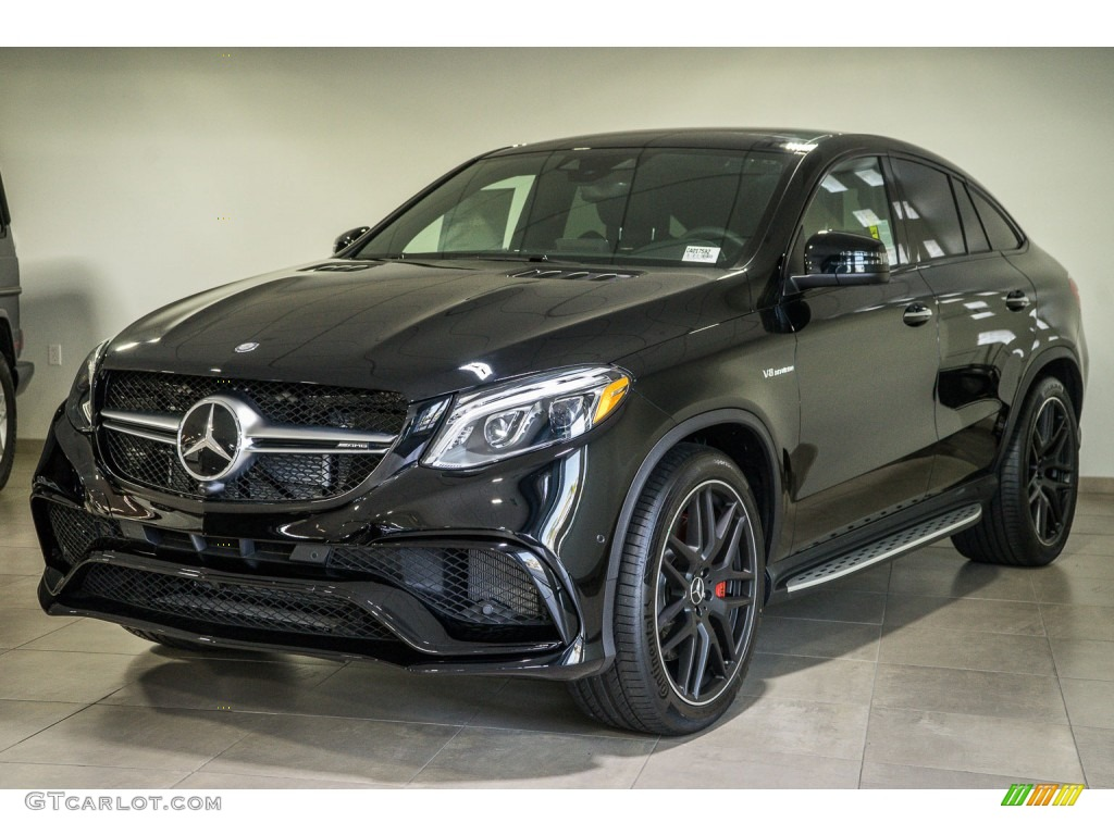 2016 mercedes benz gle 63 s amg 4matic coupe exterior for Mercedes benz gle 63 amg