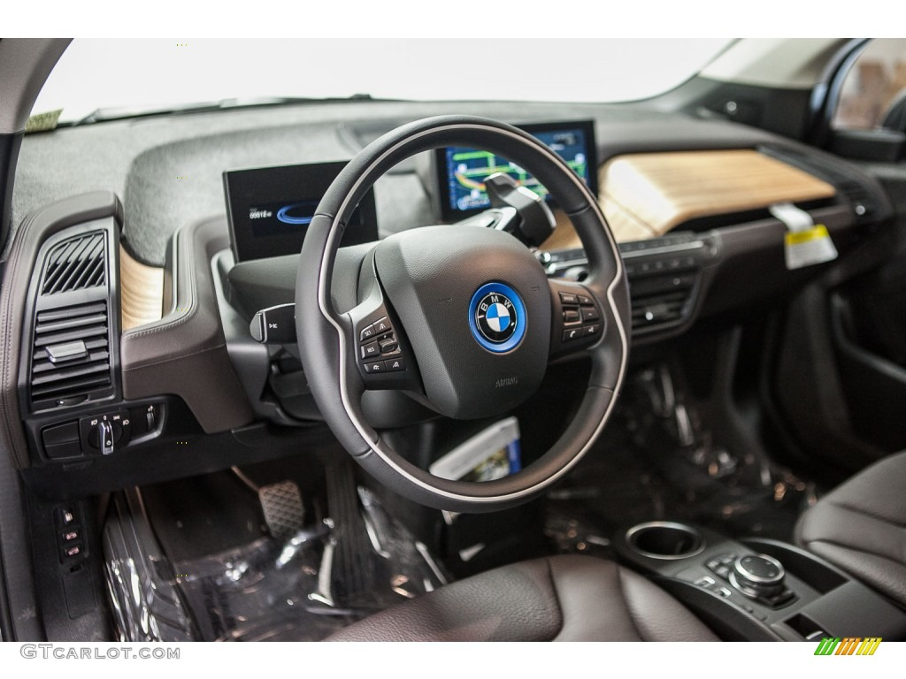 tera dalbergia brown full natural leather interior 2016 bmw i3 with range extender photo. Black Bedroom Furniture Sets. Home Design Ideas