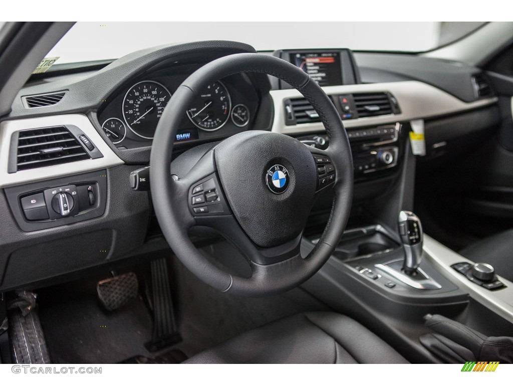 2016 Alpine White BMW 3 Series 320i Sedan 110163989 Photo