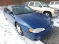 Superior Blue Metallic 2003 Chevrolet Monte Carlo SS Exterior