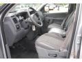 2006 Bright Silver Metallic Dodge Ram 1500 ST Quad Cab  photo #4