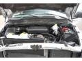 2006 Bright Silver Metallic Dodge Ram 1500 ST Quad Cab  photo #18