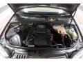 2008 Alpaka Beige Metallic Audi A4 2.0T quattro Cabriolet  photo #54