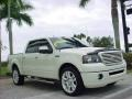 White Sand Tri-Coat - F150 Limited SuperCrew Photo No. 1